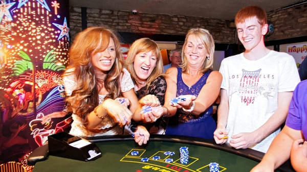 Casino hire leicester best games at casinos