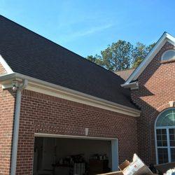 Photo Of The Roof Roofer Roofing Atlanta   Atlanta, GA, United States
