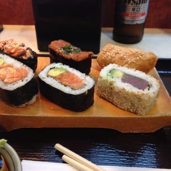 sakura sushi hamburg