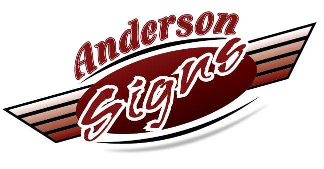 Anderson Signs, Inc.