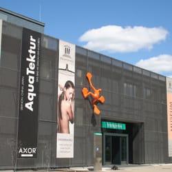 Hansgrohe Aquademie - 23 Photos - Museums - Auestr. 5-9, Schiltach ...
