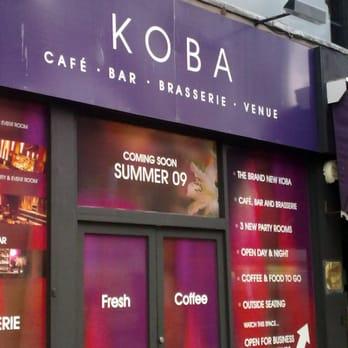 Koba brighton