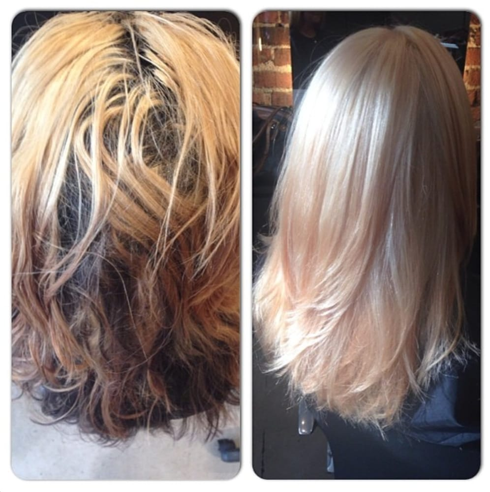Color Correction By Lauren Dunlap  Yelp