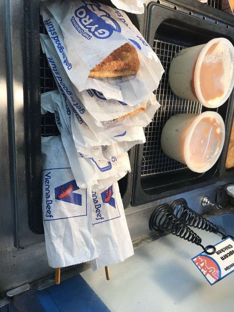 Lil Saver Broaster Chicken: 393 W US Hwy 6, Valparaiso, IN