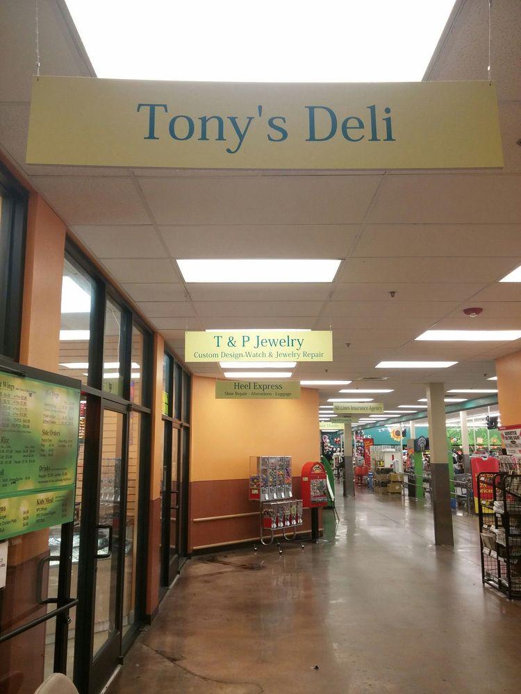 City Center Shopping Ctr: 2685 Metropolitan Pkwy SW, Atlanta, GA