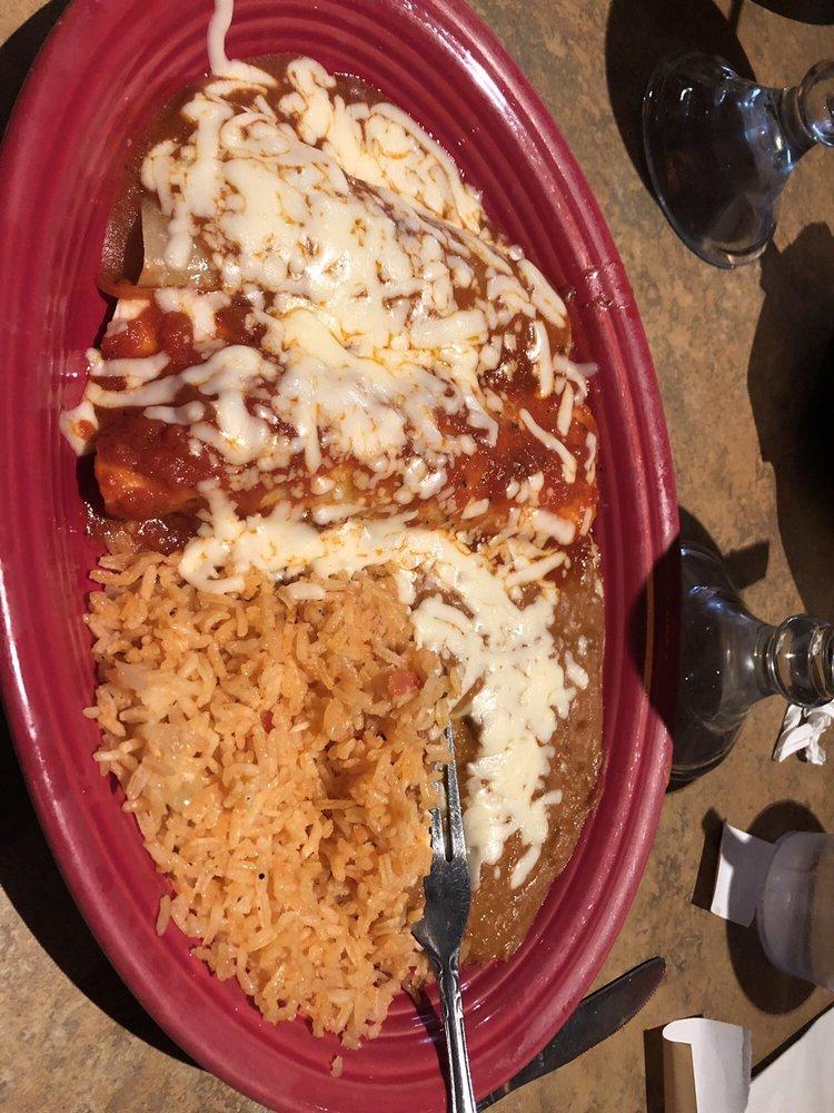 Food from Maya
