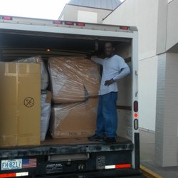 Photo Of Easy Furniture Delivery   Charlotte, NC, United States