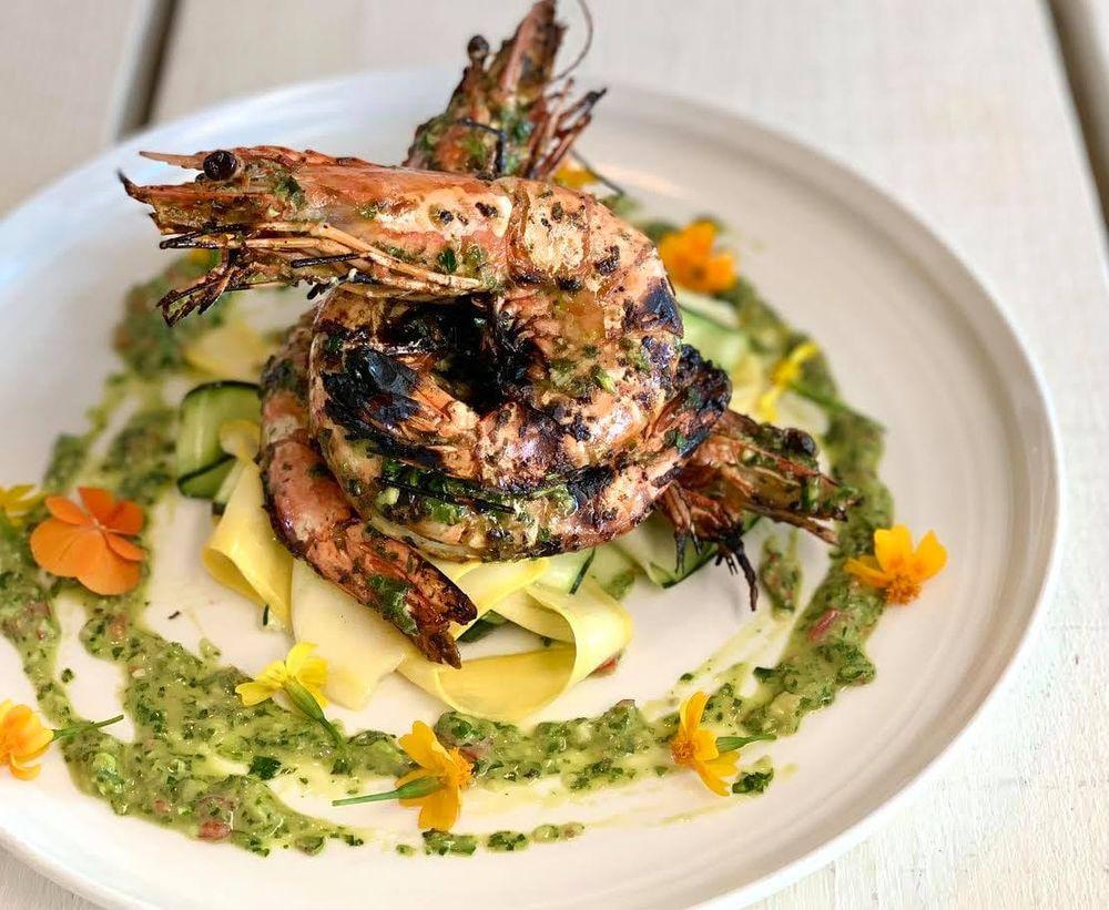 Bluecoast Seafood Grill and Raw Bar: 30904 Coastal Hwy, Bethany Beach, DE