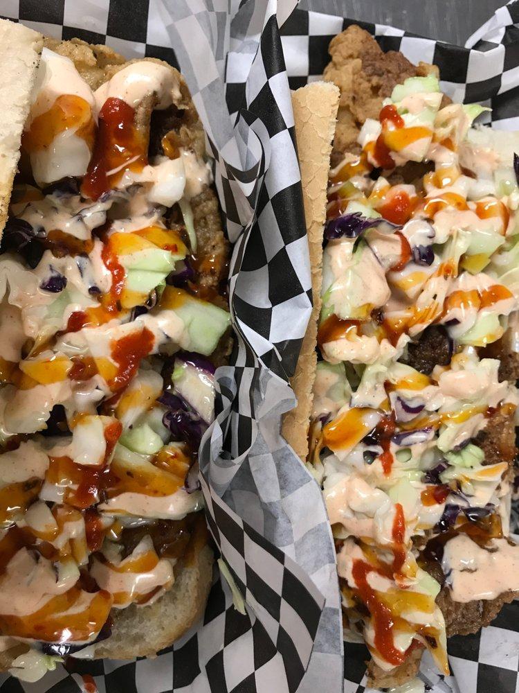 Buzznbeez Food Truck