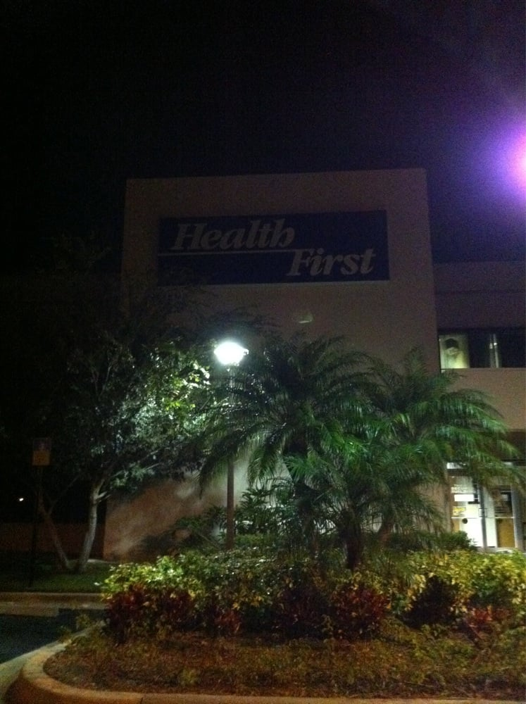 Health First Business Center - Health & Medical - 3300 ...