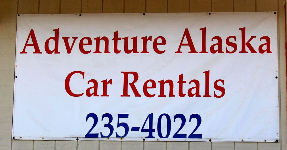 Car Rental Near Homer Ak