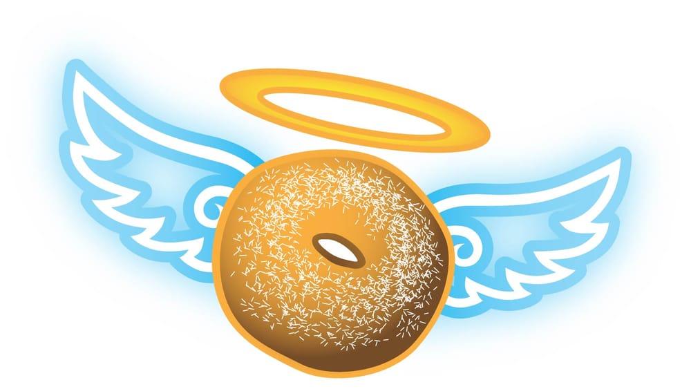 Donut Heaven: Arlington, VA