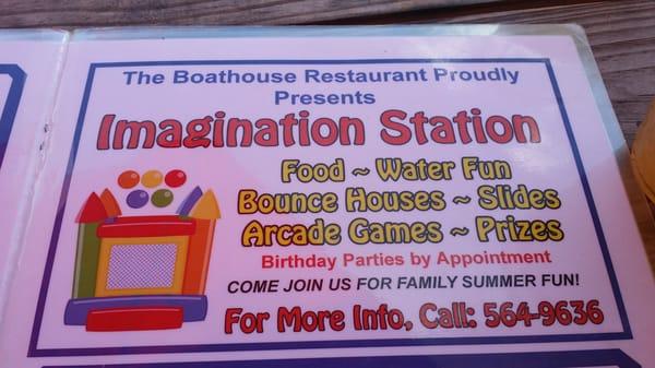 Boathouse Restaurant Crystal River Fl