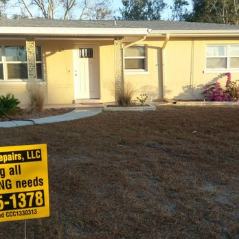Photo Of Alvarez Home Repairs   Clearwater, FL, United States. Over 20 Roofs