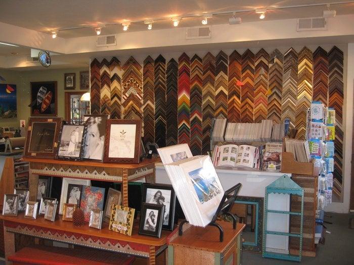 Pablo's Gallery & Frame Shop