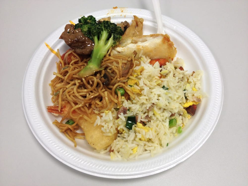 Good Chinese Food In Langley Bc