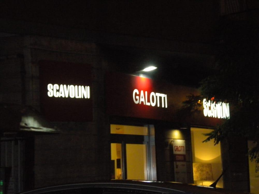 arredamenti galotti - chiuso - negozi d'arredamento - viale ... - Mmm Arredo Bagno Napoli