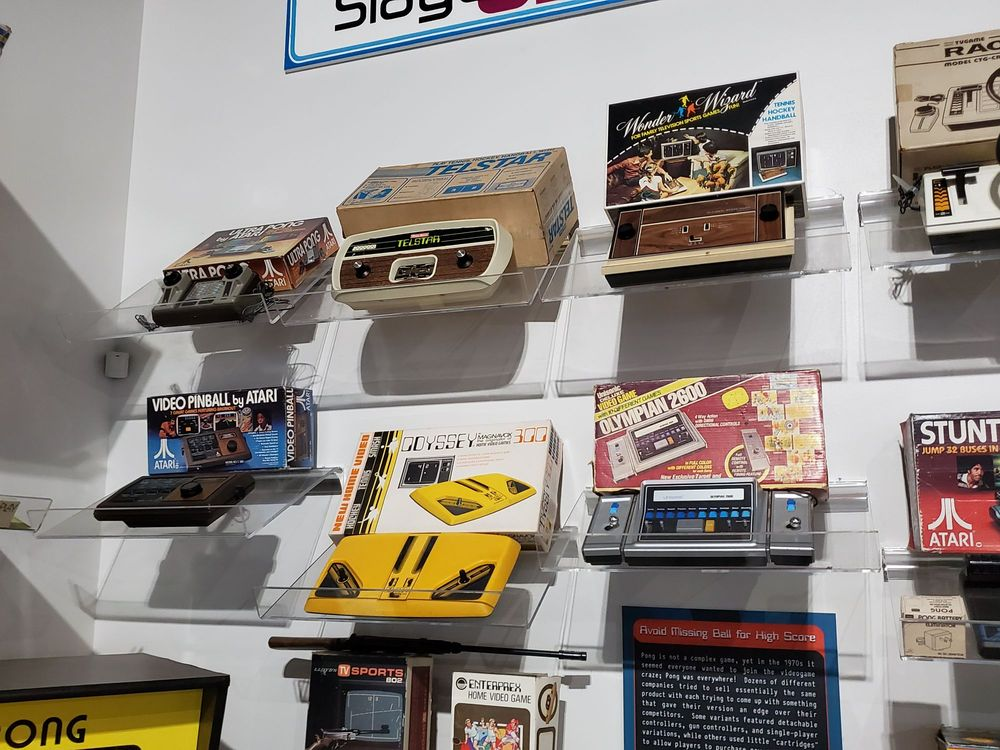 e6dbd6445 National Videogame Museum - 256 Photos & 76 Reviews - Museums - 8004 N  Dallas Pkwy, Frisco, TX - Phone Number - Yelp