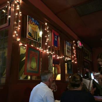 Adolfo S Italian Restaurant New Orleans