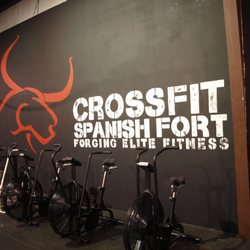 Crossfit spanish fort 13 photos gyms 30949 jay dr spanish