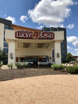 Kickapoo Lucky Eagle Casino Lucky Eagle Dr Eagle Pass TX - Lucky eagle casino car show