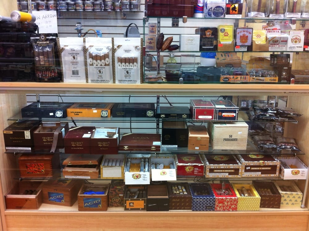 Tobacco World: 6202 Livingston Rd, Oxon Hill, MD