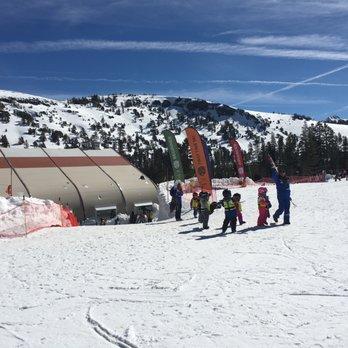 Kirkwood Mountain Resort - 299 Photos & 515 Reviews - Ski Resorts