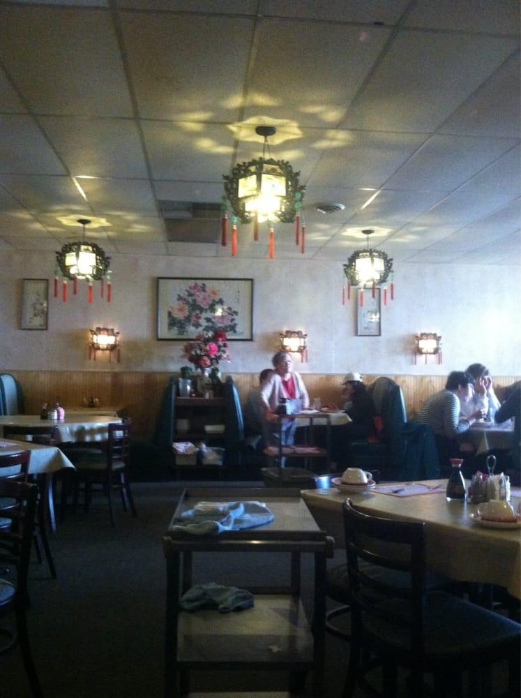 Hunam Chinese Restaurant: 5005 SW 29th St, Topeka, KS