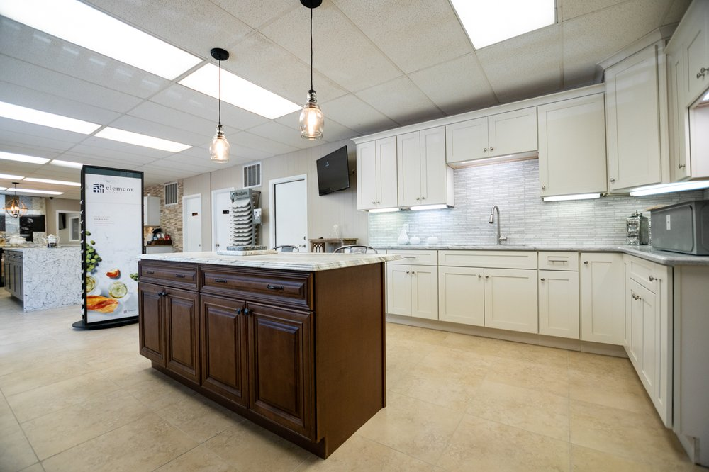 MC Granite Countertops - Charlotte - 52 Photos - Kitchen