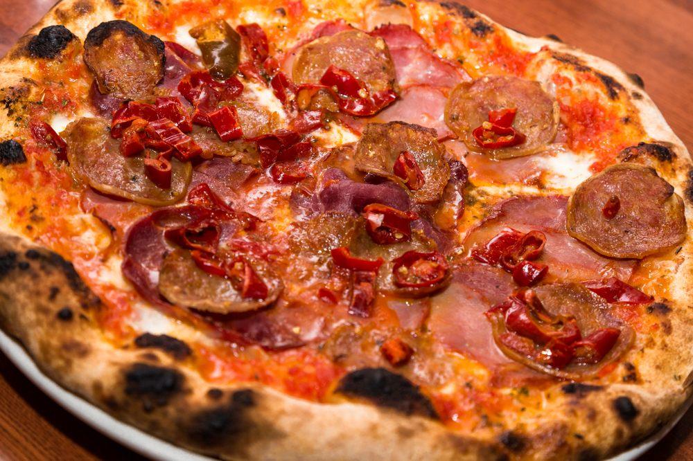Scordato's Pizzeria