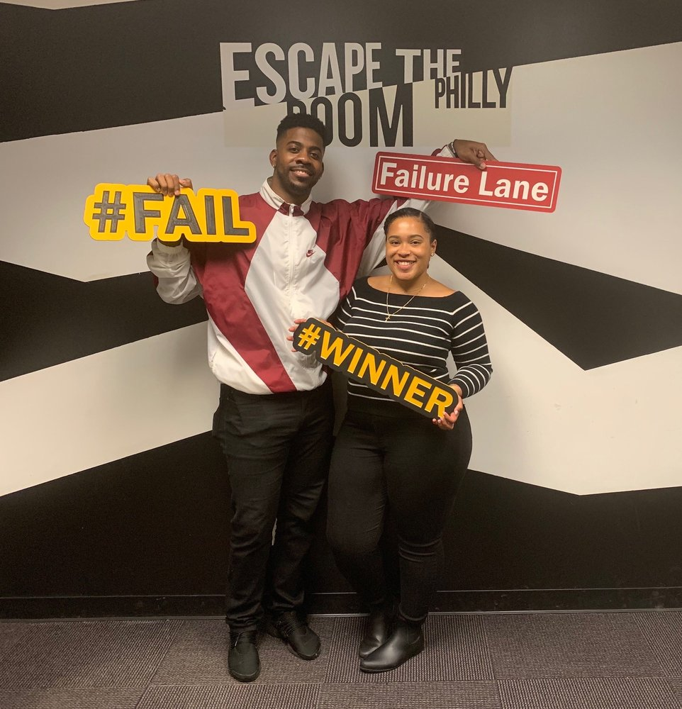 Escape The Room Philly