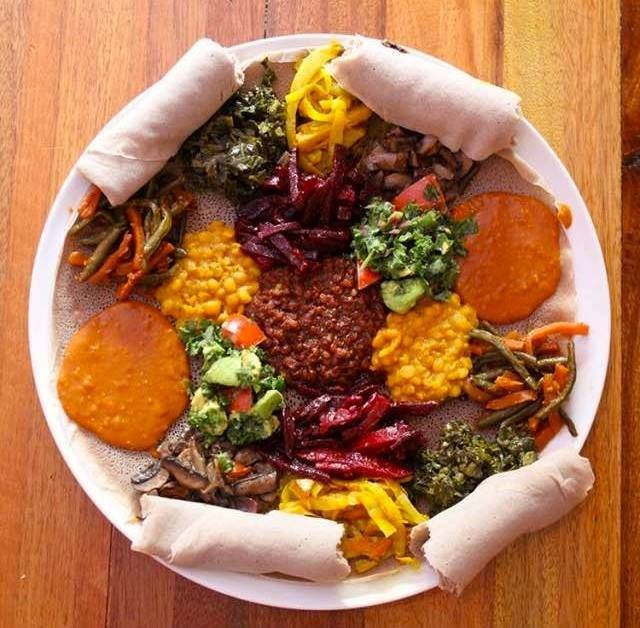 Good Ethiopian Food Near Me