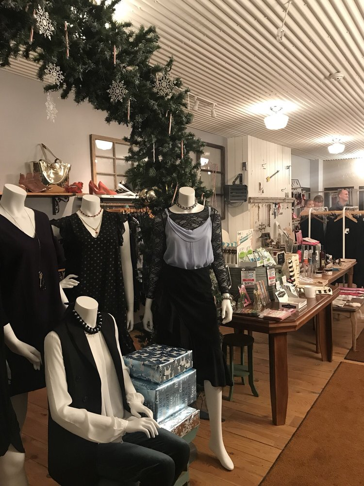 Kate's Upstate: 134 Main St, Cooperstown, NY