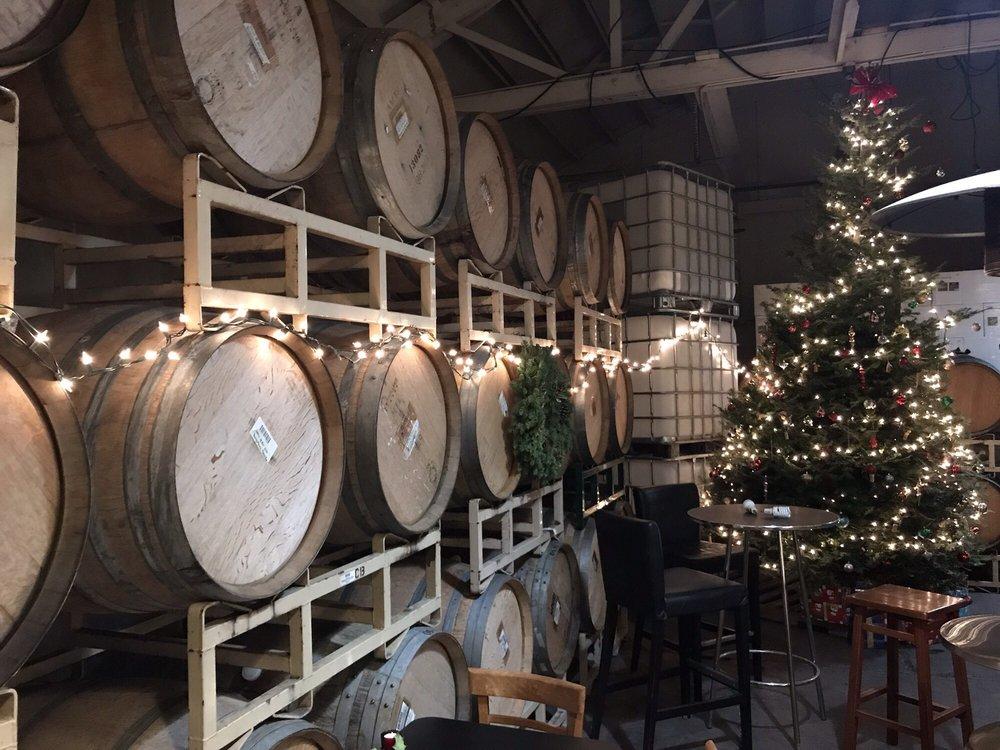 Social Spots from Walnut City WineWorks