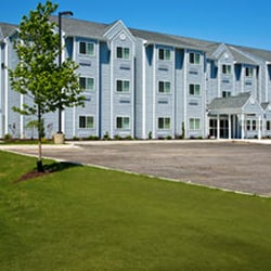 Photo Of Microtel Inn Suites By Wyndham Elkhart In United States