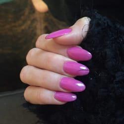 Photo Of Perfect 10 Nail Salon Pittsburgh Pa United States Almond