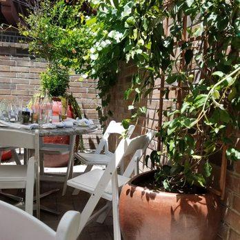 Photo Of Maple Restaurant La Canada Flintridge Ca United States Outdoor Seating