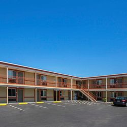 Photo Of Econo Lodge Hurricane Zion Park Area Ut United States