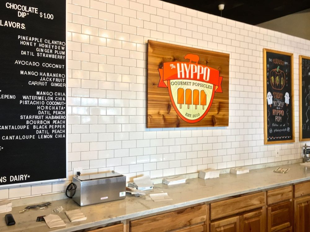 The Hyppo: 627 Central Ave, Saint Petersburg, FL