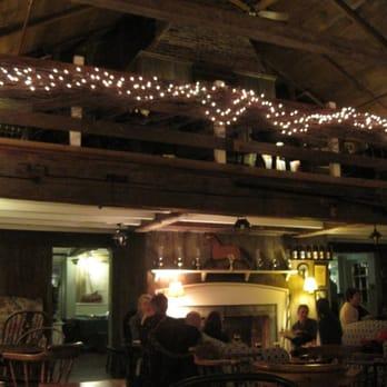 Photo Of Phelps Barn Pub Grafton Vt United States