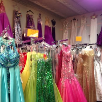 Andrea\'s Prom & Bridal - 24 Photos - Bridal - 261 E Main St, Jackson ...