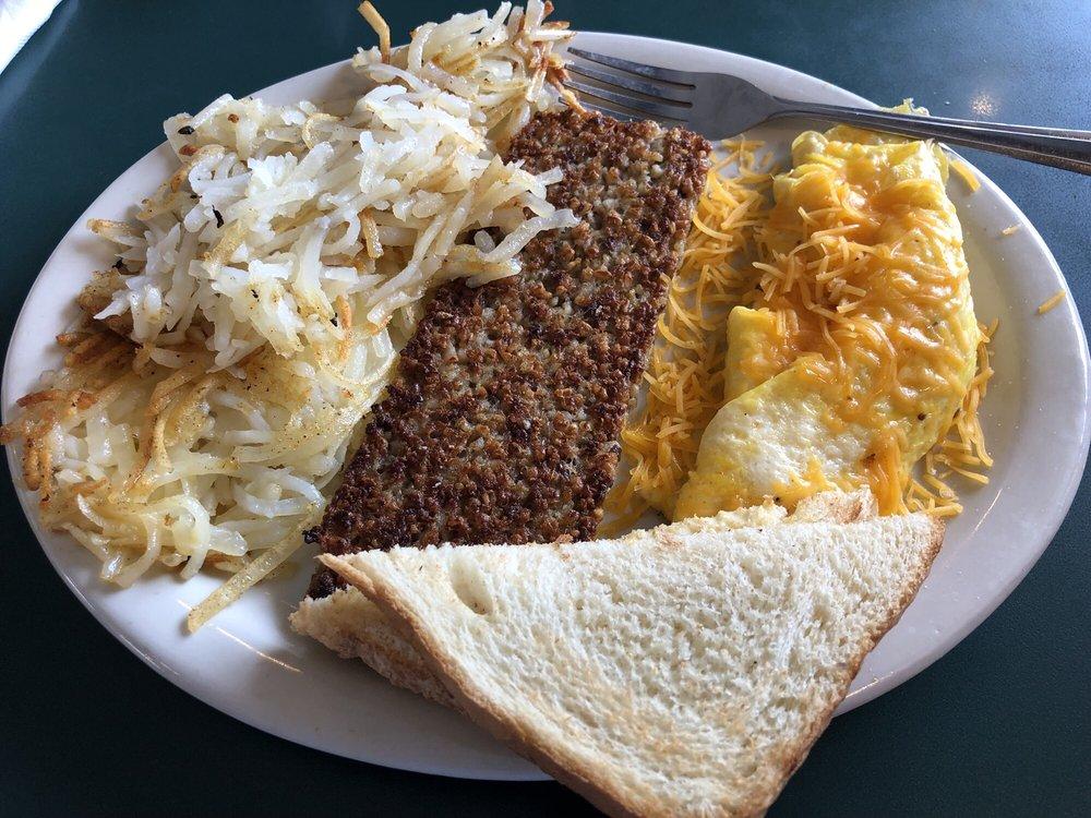 Mac's Family Restaurant: 3245 Westbourne Dr, Cincinnati, OH