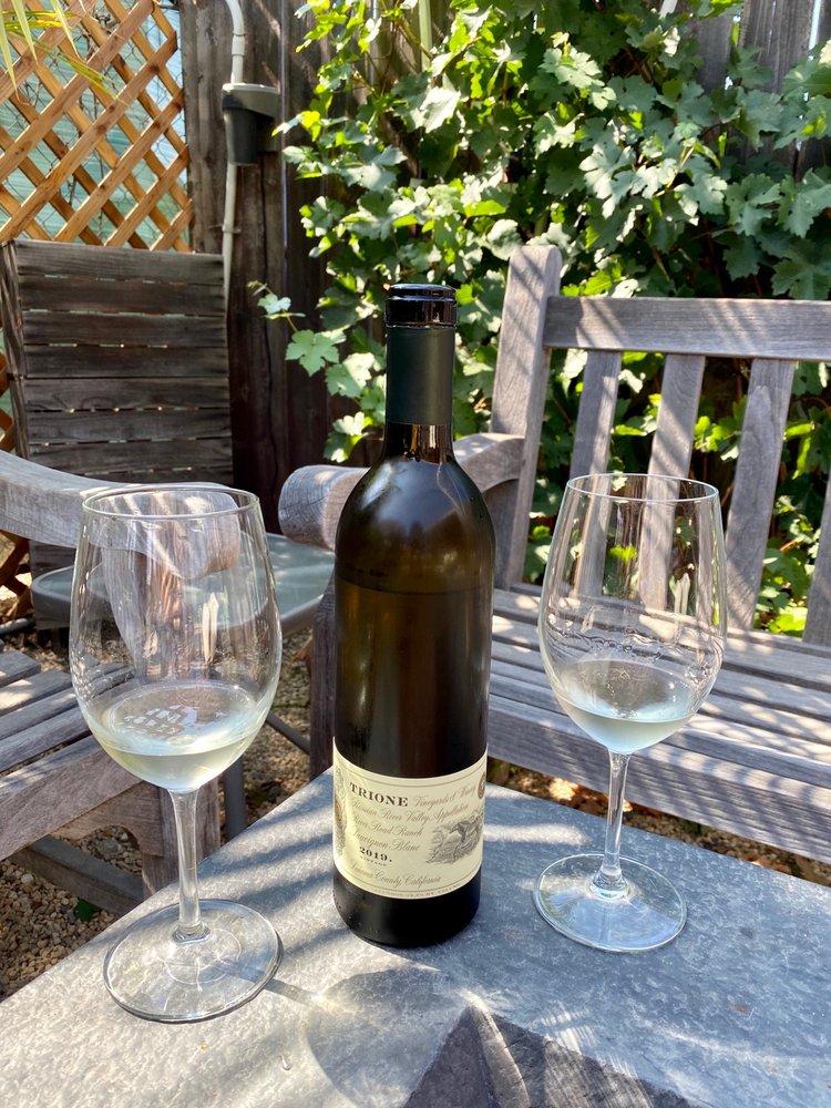 North County Wine Company