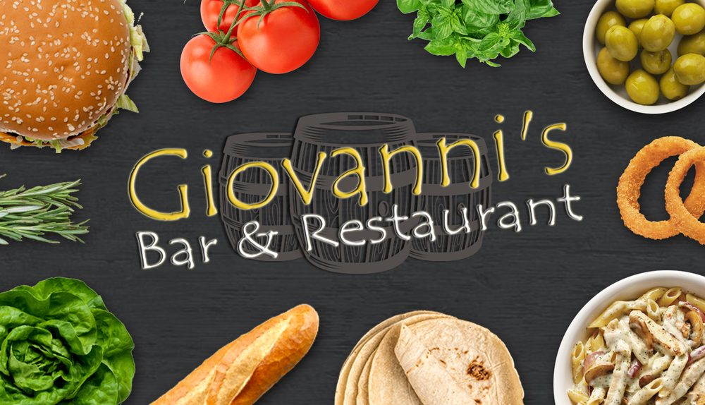 Photo of Giovanni's Bar and Restaurant: Pittsburgh, PA