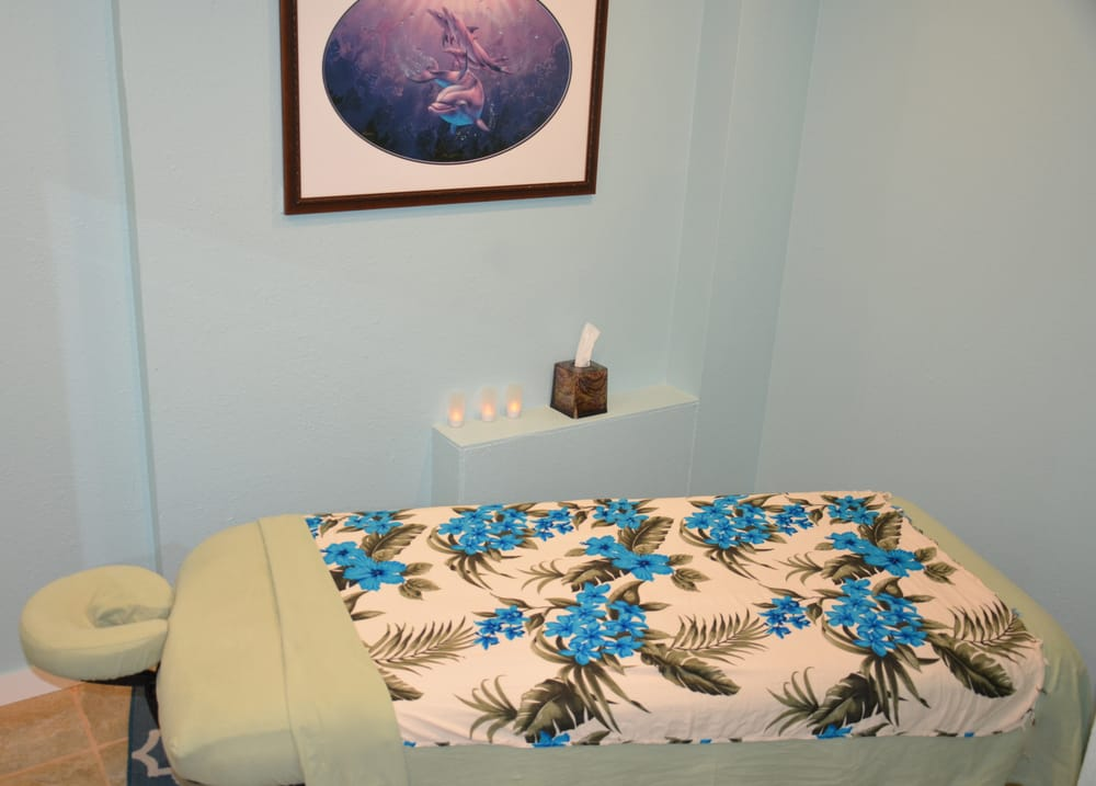 Massage Professionals - Mililani