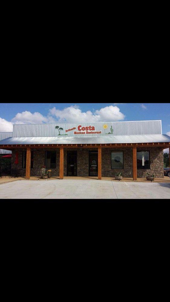 Costa Oaxaquenia: 6721 Hwy 15 N, Ecru, MS