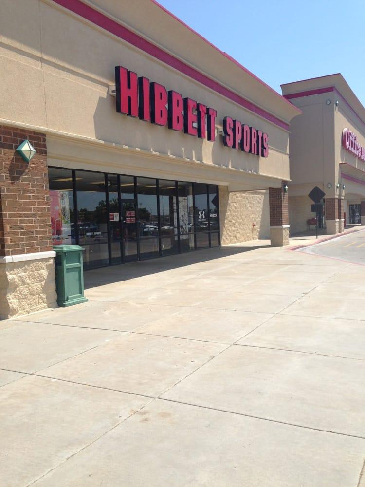Hibbett Sporting Goods: 12207 E 96th St N, Owasso, OK
