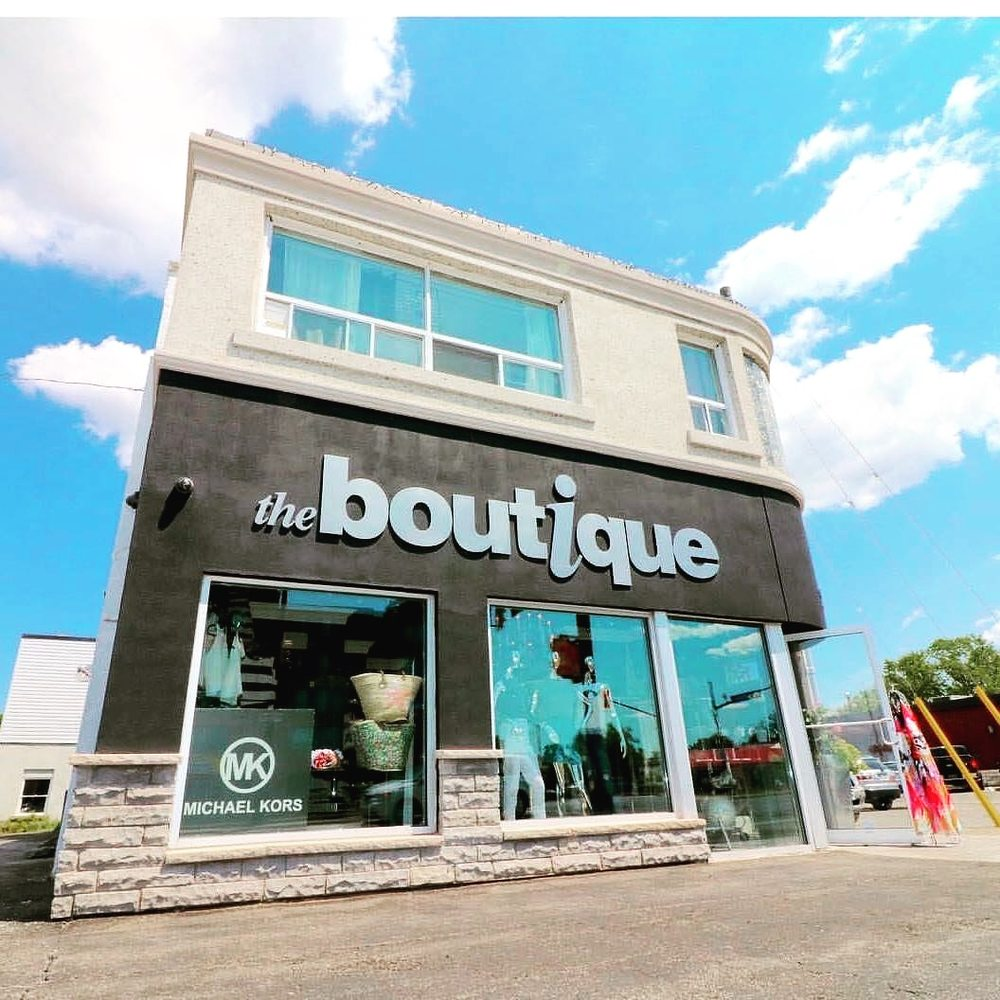 The Boutique - 37 Photos - Accessories - 7279 Lundy\'s Lane, Niagara ...