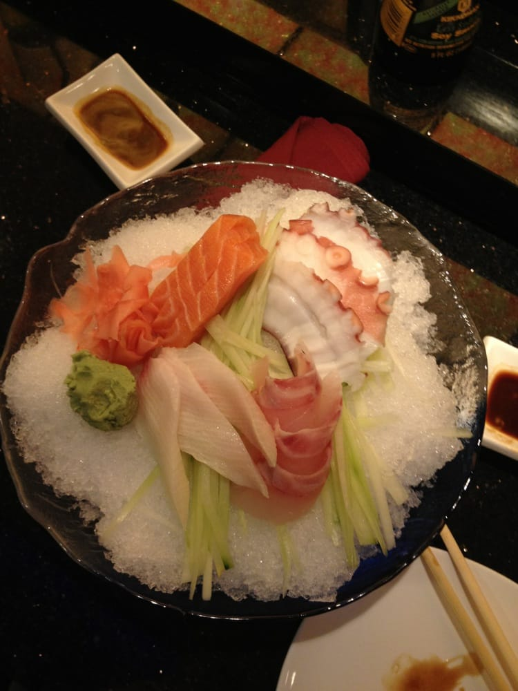 Delicious and fresh yelp for Aki japanese cuisine