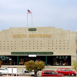 Photo Of Wertz Brothers Furniture Los Angeles Ca United States